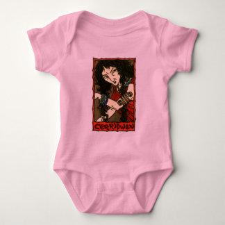 Cerridwen Infant Creeper
