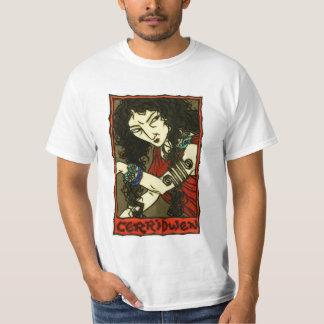 Cerridwen Tee Shirt