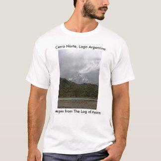 Cerro Norte, Lago Argentina T-Shirt