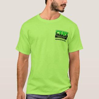 CERT Administration T-Shirt