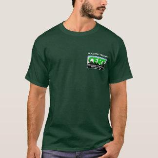 CERT T-shirt (green)