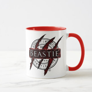 Certified Beastie Mug
