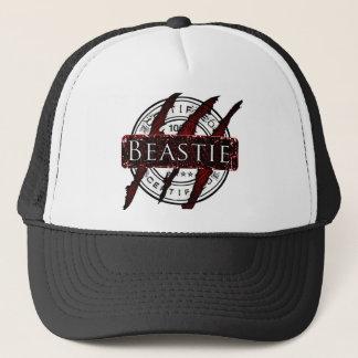 Certified Beastie tees & hats