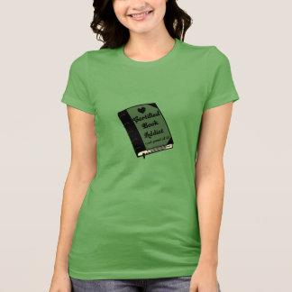 Certified Book Addict Shirt