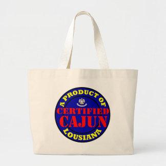 CERTIFIED CAJUN BAG