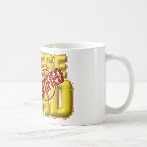 Certified CheeseHead Mug