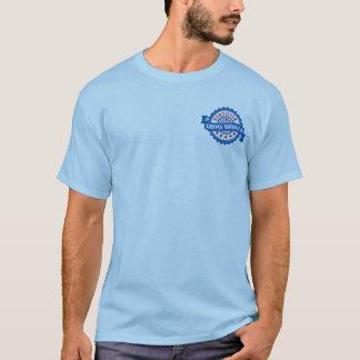 Certified Coffee Drinker 3 T-Shirt
