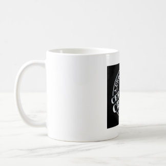Certified Creole 11 oz Classic White Mug