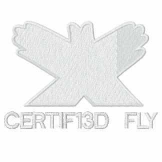 Certified Fly Hoodie