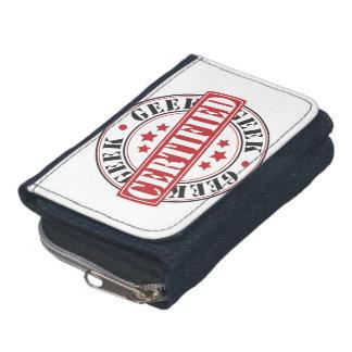 Certified Geek Wallets