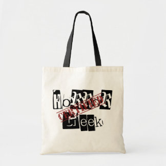 Certified Horror Geek Bag