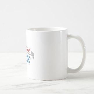CERTIFIED HUNK COFFEE MUG