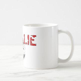 Certified Insane Goalie Coffee Mug