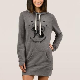 certified jackalope trainer dress