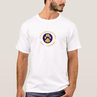Certified-Life-Long Dog Person T-Shirt