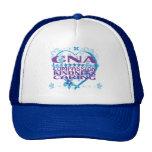 Certified Nurses Assistant Hat