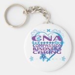 Certified Nurses Assistant Keychain