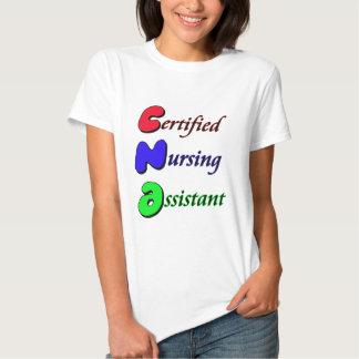 CERTIFIED NURSING ASSISTANT T-Shirt
