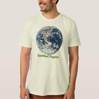 Certified Organic T Shirt