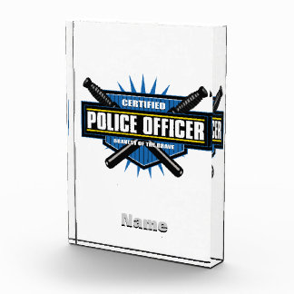 how to become a certified police officer