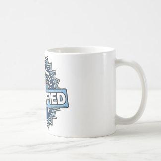 Certified Ready to Grill Coffee Mug