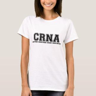 Certified Registered Nurse Anesthetist T-Shirt
