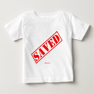 Certified SAVED! Baby T-Shirt
