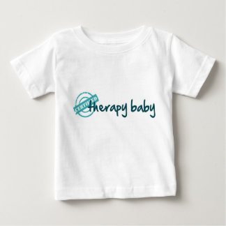 Certified Therapy Baby Baby T-Shirt
