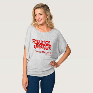 CERTIFIED THICKNESS T-Shirt