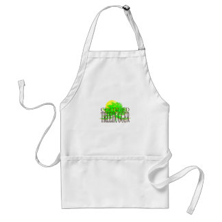 Certified Treehugger Aprons