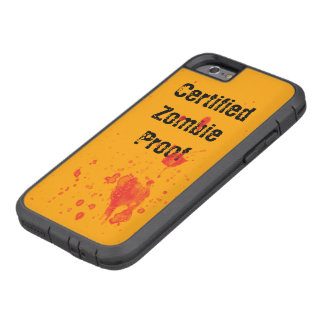 Certified Zombie-Proof Tough Xtreme iPhone 6 Case