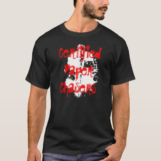 CertifiedPaperChasers Tee by CertifiedPaperChasers