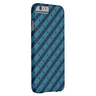 Cerulean Blue Vibrant - Custom iPhone 6 Cases