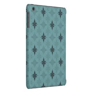 Cerulean Cadet - Custom iPad mini Case