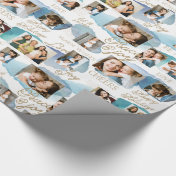 50% Off                         Wrapping Paper