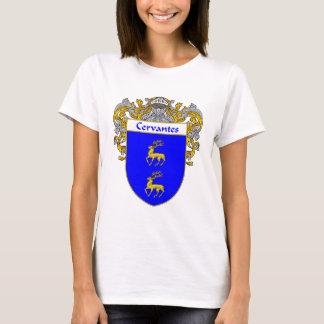 Cervantes Coat of Arms T-Shirt