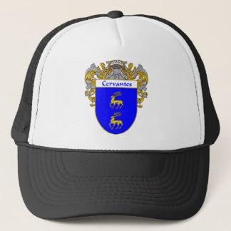 Cervantes Coat of Arms Trucker Hat