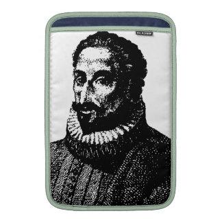 Cervantes Funda Macbook Air