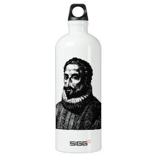 cervantes SIGG traveler 1.0L water bottle