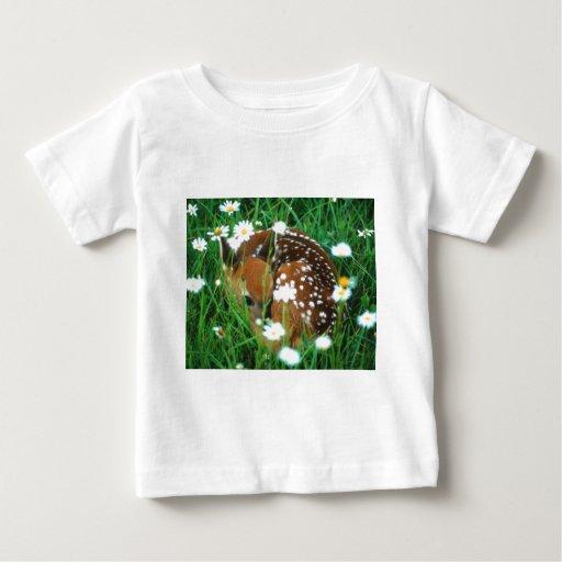 cervatillo tshirt