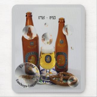 Cervecería Baumberger Langenthal Mauspad Tapete De Raton