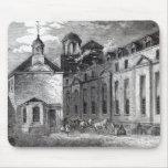 Cervecería de Barclays, 1829 Alfombrillas De Ratones