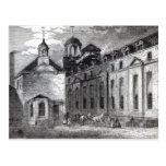 Cervecería de Barclays, 1829 Postales