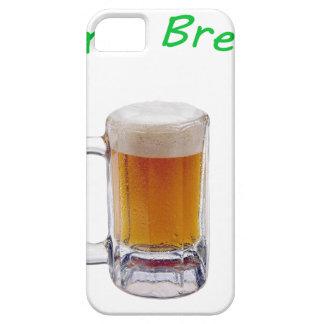 Cervecero casero iPhone 5 Case-Mate carcasa
