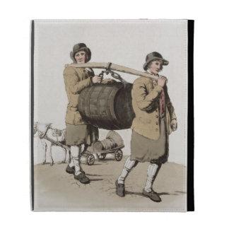 """Cerveceros, del """"traje de Gran Bretaña"""" publicada"""