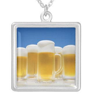 Cerveza 6 joyería
