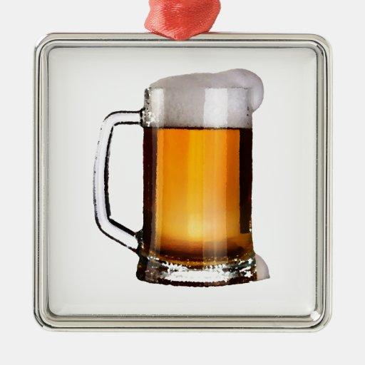 Cerveza Adornos