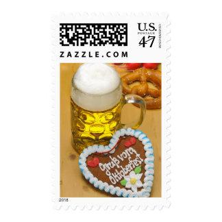 Cerveza bávara 2 sello