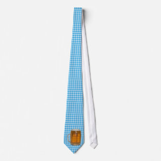 cerveza bávara corbata personalizada