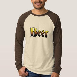 Cerveza Camisas